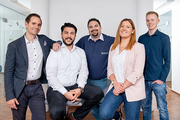 Google AdWords Agentur Wien Team