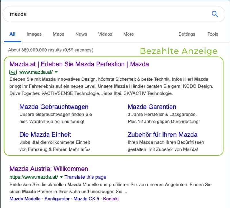 Google Ads: Wozu Soll Ich Auf Meine Eigene Brand Bieten