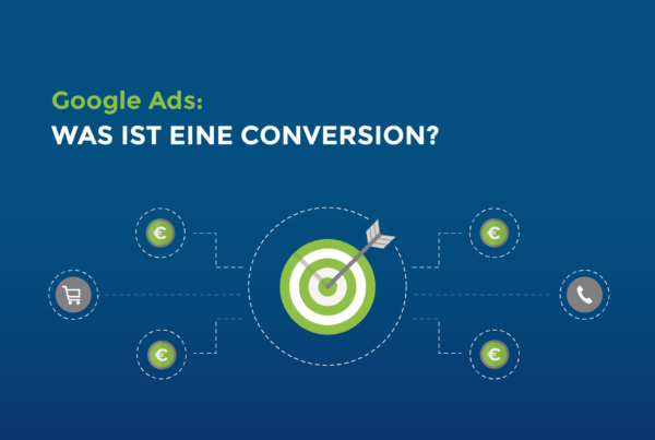 Google Ads: Was ist eine Conversion?