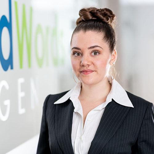 AdWords Agentur Wien | Patricia Simionescu